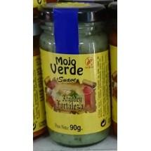 Argodey Fortaleza | Mojo Verde Suave milde grüne Mojo-Sauce 90g (Teneriffa)