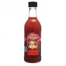 Argodey Fortaleza | Picante Canario Rojo Picon 200ml Flasche (Teneriffa)