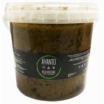 Ayanto | Mojo Verde Salsa Formato Horeca 4,6l Eimer (La Palma)