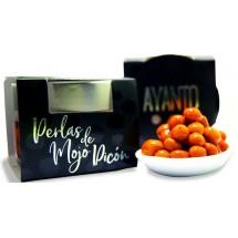 Ayanto | Perlas de Mojo Picon 50g Glas (La Palma)
