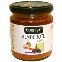 Buenum   Almogrote Hartkäsepaste 200g (Teneriffa)