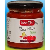 Buenum | Mojo Picon Sauce Salsa Canaria 200g (Teneriffa)