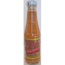 Mojo Canarion | Mojo Picon scharfe rote Mojosauce 300ml/290g Flasche (Gran Canaria)