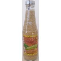 Mojo Canarion | Mojo Verde grüne Mojosauce 300ml/290g Flasche (Gran Canaria)