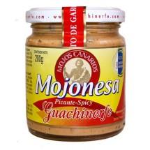 Guachinerfe | Mojos Canarios Mojonesa picant-spicy Majonese mit Mojo 200g (Teneriffa)
