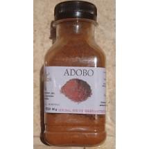 Isla Bonita | Adobo deshidratado Gewürzmischung 90g Glas (Gran Canaria)