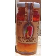 Isla Bonita | Mojo Palmero con Almendras Suave Sauce mit Mandeln mild 85g (Gran Canaria)