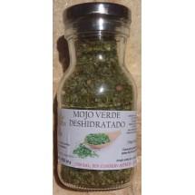 Isla Bonita | Mojo Verde deshidratado Gewürzmischung 40g Glas (Gran Canaria)