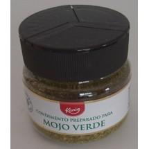 Kania | Mojo Verde Condimento Gewürzmischung getrocknet Streudose 75g (Teneriffa)