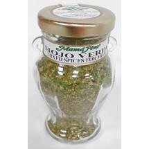 Mama Pino | Mojo Verde deshidratado Gewürzmischung 45g Glas (Gran Canaria)
