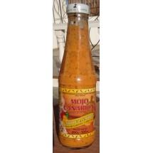 Mojo Canarion | Mojo de Zanahoria Karotten-Sauce 300ml/290g Flasche (Gran Canaria)