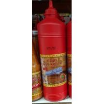 Mojo Canarion | Mojo Suave milde rote Mojosauce 1l/970g Plastikflasche (Gran Canaria)