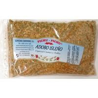 Pichu Pichu | Adobo Isleno deshidratado Gewürzmischung 90g Tüte (Gran Canaria)