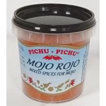 Pichu Pichu | Mojo Rojo deshidratado 95g Becher (Gran Canaria)