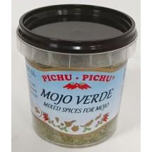 Pichu Pichu | Mojo Verde deshidratado 90g Becher (Gran Canaria)