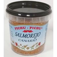 Pichu Pichu | Salmorejo Canario deshidratado 80g Becher (Gran Canaria)