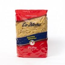 La Isleña | Pluma Röhrchennudeln 1kg (Gran Canaria)