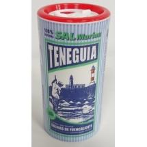 Sal Marina TENEGUIA | feines Meersalz 100g Streudose (La Palma)