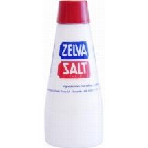 Zelva | Sal de Mesa Sal fina Tafelsalz Streuer 250g (Gran Canaria)