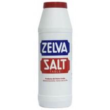 Zelva | Sal Salt Salz Flasche 750g (Gran Canaria)