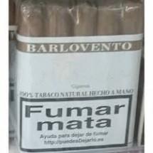 Barlovento | Puros Coronas 25 kanarische Zigarren (Gran Canaria)