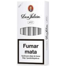 Don Julian No 5 kanarische Zigarillos 5 Stück (Gran Canaria)