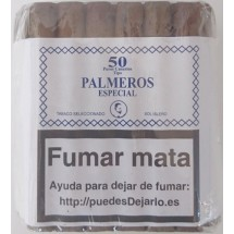 Purico Palmeros Especial 50 Zigarillos (La Palma)