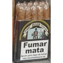 Puros Artesanos Julio | Puros Senoritas Tableta 10 Zigarren (La Palma)