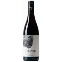 7Fuentes | Suertes del Marques Vino Tinto Rotwein trocken 13% Vol. 750ml (Teneriffa)