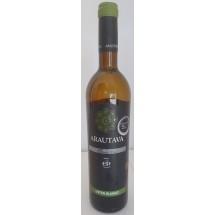 Arautava | Vino Blanco Seco Listan Negro Weißwein trocken 12,5% Vol. 750ml (Teneriffa)