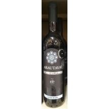 Arautava   Vino Tinto Finca la Habanera Listan Negro Rotwein 13,5% Vol. 750ml (Teneriffa)