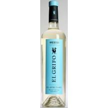 Bodega El Grifo | Vino Blanco Afrutado Weißwein fruchtig-süß 750ml 12% Vol. (Lanzarote)