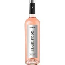 Bodega El Grifo | Vino Rosado Listan Negro Rosé-Wein 12% Vol. 750ml (Lanzarote)