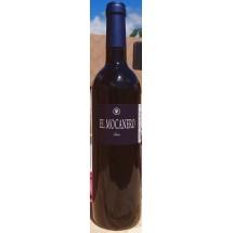 El Mocanero | Vino Tinto Rotwein 13% Vol. 750ml (Teneriffa)