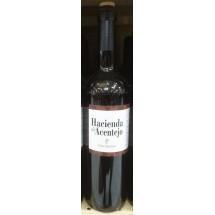 Hacienda de Acentejo | Vino Tinto Barrica Rotwein trocken Eichenfassreifung 13,5% Vol. 750ml (Teneriffa)