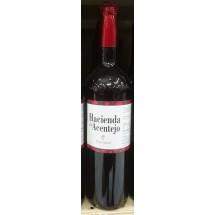 Hacienda de Acentejo | Vino Tinto Joven Rotwein trocken 13% Vol. 750ml (Teneriffa)
