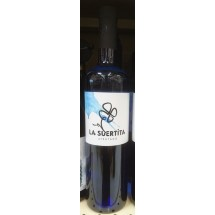 La Suertita | Vino Blanco Afrutado Weißwein fruchtig 12,5% Vol. 750ml (Teneriffa)