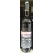 Las Piedras Abocado | Vino Tinto Galdar Rotwein trocken 12,5% Vol. 750ml (Gran Canaria)