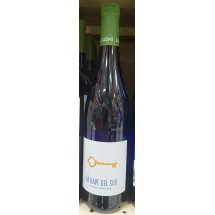 La Llave del Sur | Vino Blanco Afrutado Weißwein fruchtig 10,5% Vol. 750ml (Teneriffa)