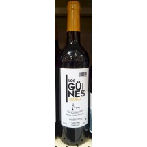 Los Güines | Vino Blanco Weißwein trocken 12,5% Vol. 750ml (Teneriffa)