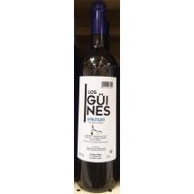 Los Güines | Vino Blanco Afrutado Weißwein fruchtig 10,5% Vol. 750ml (Teneriffa)