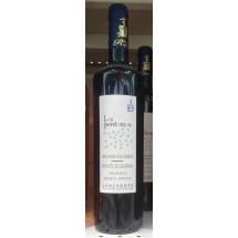Los Perdomos | Vino Blanco Semiseco Afrutado Weißwein halbtrocken fruchtig 750ml (Lanzarote)