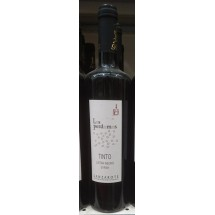 Los Perdomos | Vino Tinto Listan Negro Syrah Rotwein trocken 13% Vol. 750ml (Lanzarote)