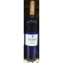 Marba | Vino Blanco Afrutado Weißwein lieblich 11% Vol. 750ml (Teneriffa)