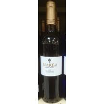 Marba | Vino Blanco Barrica Weißwein trocken Eichenfass 13% Vol. 750ml (Teneriffa)
