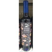 Panzaburro | Vino Blanco Afrutado Weißwein fruchtig 11,5% Vol. 750ml (Teneriffa)