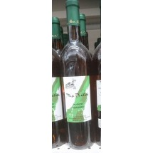 Bodegas Plaza Perdida | Vino Blanco Semiseco Weißwein halbtrocken 13,5% Vol. 750ml (Gran Canaria)