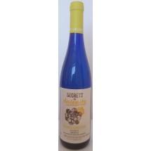 Secreto de Antonika | Vino Blanco Afrutado Weißwein fruchtig 10,5% Vol. 750ml (Teneriffa)