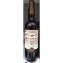 Vina Riquelas   Vino Tinto Negramol Rotwein 13% Vol. 750ml (Teneriffa)