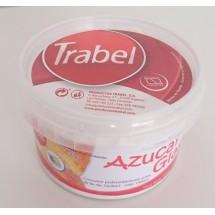 Trabel | Azucar Glass Puderzucker 200g Becher (Gran Canaria)